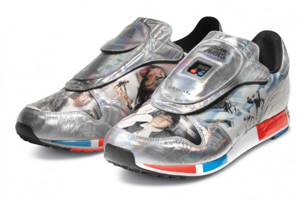 acheter chaussures adidas star wars